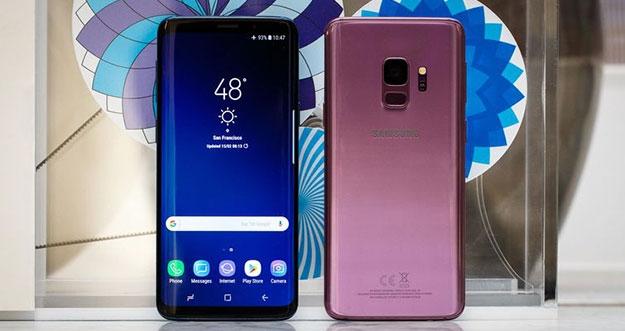 5 Fitur Andalan Samsung Galaxy S9 dan Galaxy S9 Plus