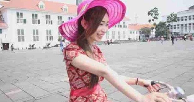 Heboh, Aktris Film Panas Jepang Syuting Di Indonesia