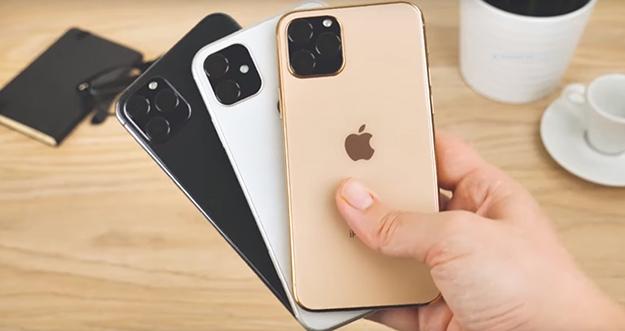 Prediksi Spesifikasi dan Harga iPhone 11