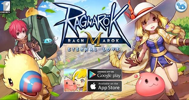 Build Skill Job Acolyte Di Ragnarok M: Eternal Love