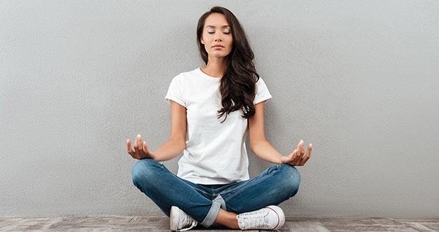 Manfaat Meditasi Untuk Kesehatan Mental dan Emosional Seseorang