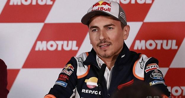 Jorge Lorenzo Pensiun Dari MotoGP