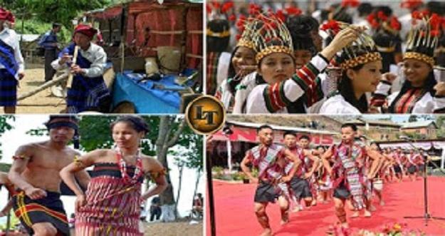 4 Suku Yang Memiliki Persamaan Dengan suku Batak