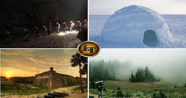 5 Tempat Wisata Paling Berbahaya di Amerika Serikat