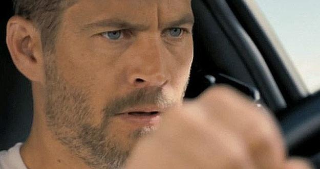 Nyatanya Aksi Paul Walker di Fast And Furious 7