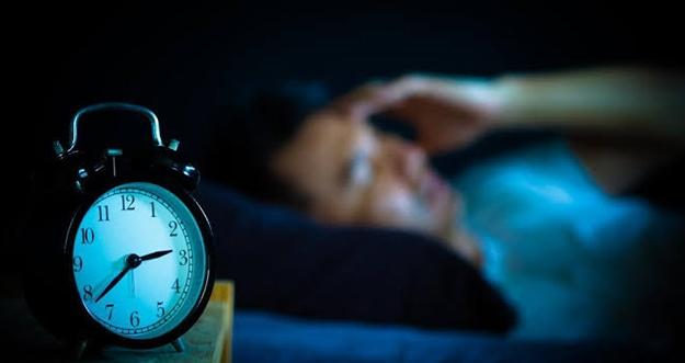 5 Cara Cepat Tidur Untuk Yang Insomnia