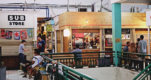 5 Lokasi Jajanan Street Food Paling Maknyus Di Jakarta