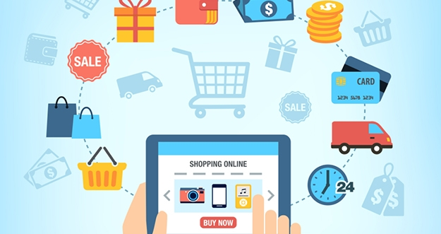 Tips Terhindar Dari Kecanduan Belanja Online