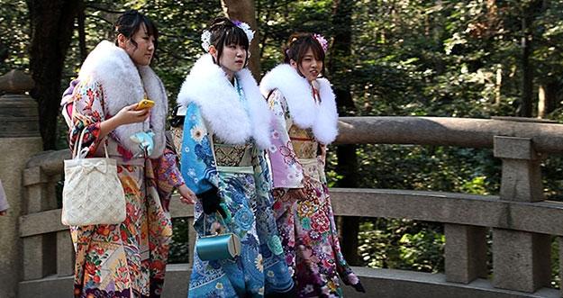 Kenapa Orang Jepang Bisa Memiliki Umur Panjang?