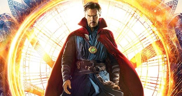 10 Film Superhero Marvel Yang Wajib Untuk Ditonton