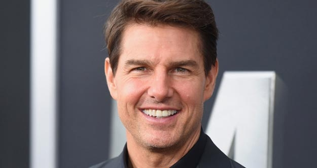 Alasan Tom Cruise Sering Melakukan Adegan Berbahaya Tanpa Stuntman