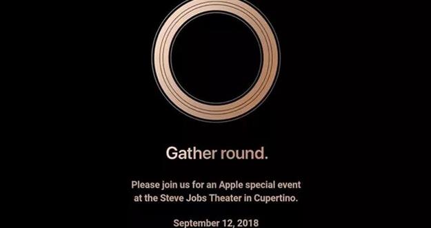 Konfirmasi iPhone Terbaru Oleh Apple