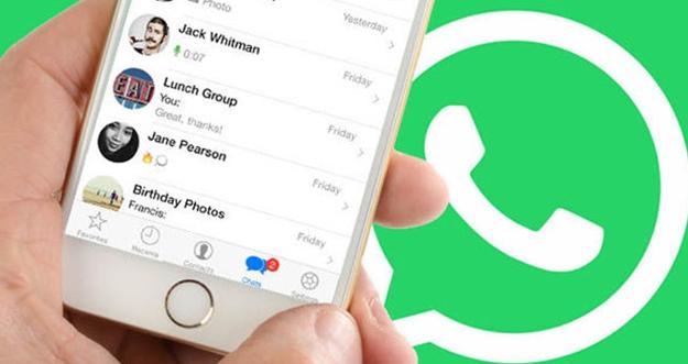 Cara Kirim Pesan WhatsApp Tanpa Simpan Nomor