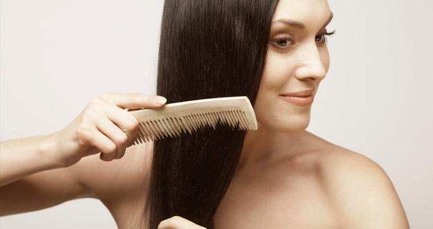 Image result for menyisir rambut rambut