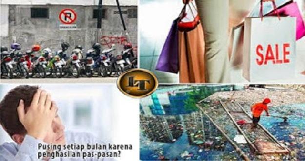 6 Keluhan Orang Indonesia Yang Bisa Bikin Ngakak