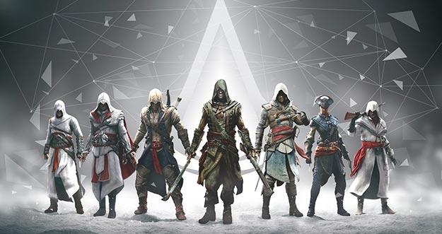 Assassin's Creed, Kembali Ke Masa 500 Tahun Yang Lalu
