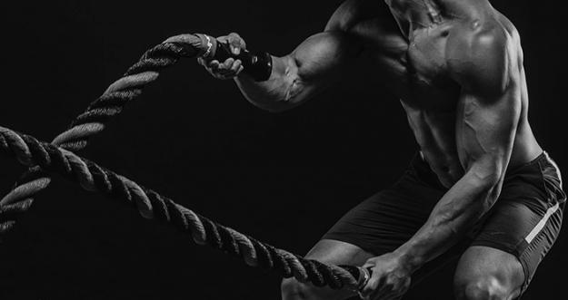 4 Alat Di Gym Yang Bisa Melatih Kekuatan Cengkraman Tangan