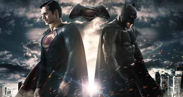 Banyak Dihujani Kritik, Batman v Superman Ternyata Berhasil Memecahkan Rekor