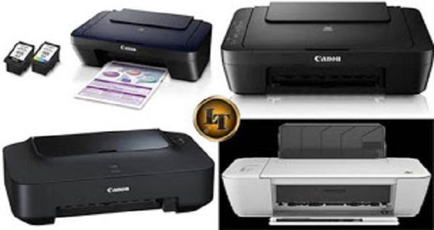 5 Printer Dengan Harga Miring Namun Berkualitas