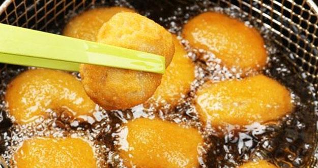 Tips Mengurangi Asupan Minyak Dalam Diet Harian