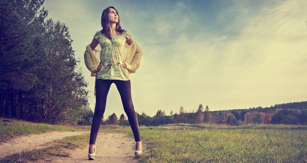 5 Kekuatan Yang Dimiliki Perempuan Mandiri