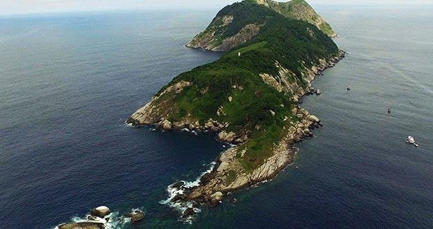 Fakta Meyedihkan Dari Pulau Paling Berbahaya Di Dunia