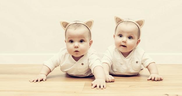 Cara Agar Peluang Hamil Kembar Lebih Besar