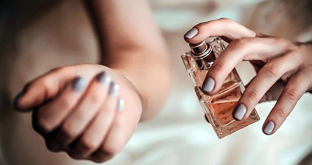 Tips Agar Parfum Bisa Awet Seharian