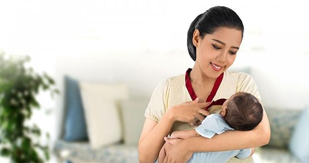 5 Tanda Bayi Kurang Mendapatkan ASI