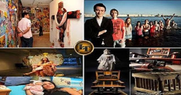5 Pertunjukan Karya Seni Paling Kontroversial di Dunia