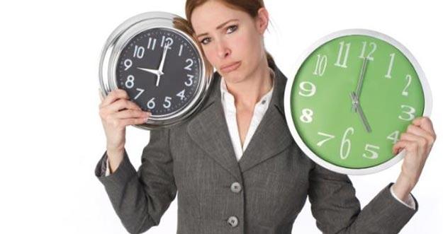 Kerja Jam 10 Pagi Demi Kesehatan. Efektifkah?