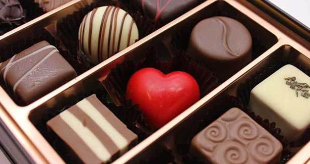 Kenapa Sih Valentine Selalu Identik Dengan Cokelat?
