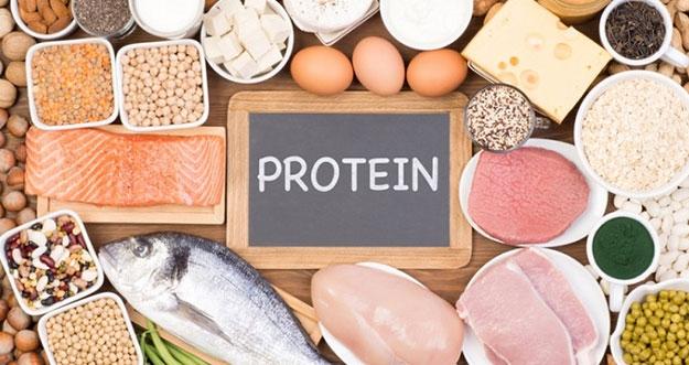 8 Sumber Protein Yang Bisa Disimpan Di Kulkas