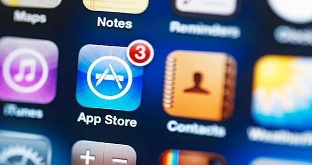 Dibanjiri Aplikasi, Apple Bersiap Menarik Bayaran