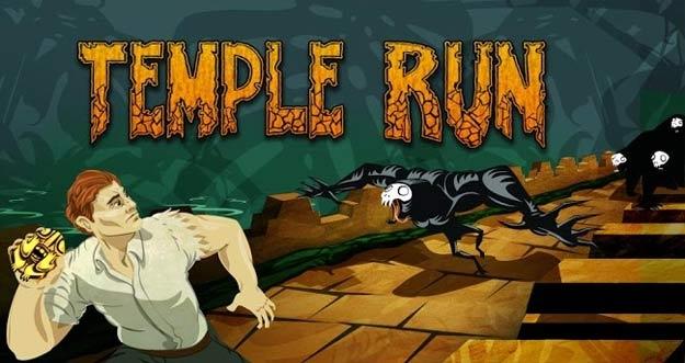 Game 'Temple Run' Akan Dibuatkan Film Layar Lebarnya