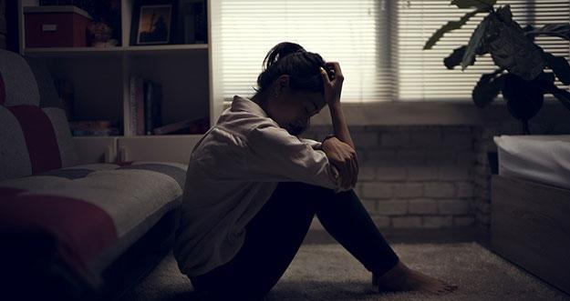 5 Kebiasaan Yang Bisa Meningkatkan Resiko Depresi