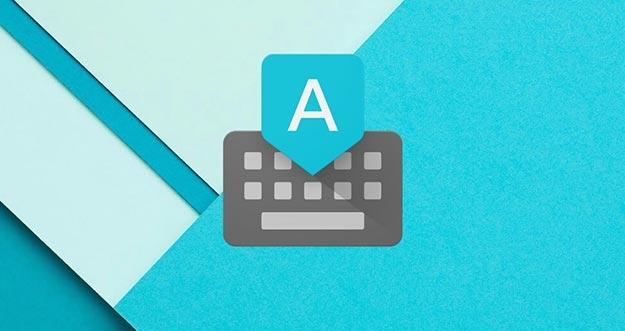 Dengan Keyboard Ini, Mengetik di Smartphone Menjadi Lebih Mudah
