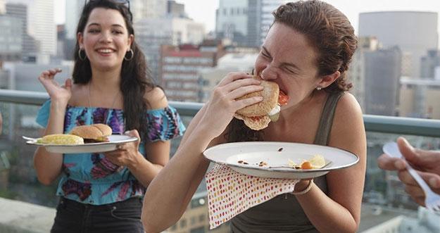 Sering Lapar Yang Bisa Jadi Tanda Diabetes