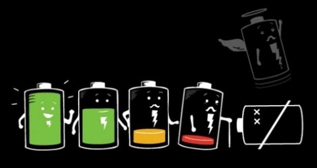 Inilah Alasan Di Balik Mengapa Baterai Smartphone Cepat Habis
