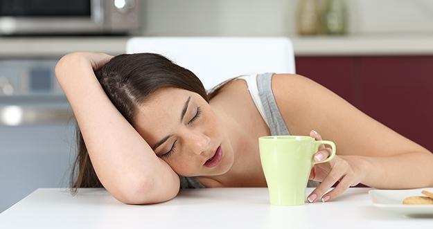 6 Penyebab Merasa Lelah Ketika Baru Bangun Tidur dan Cara Mengatasinya