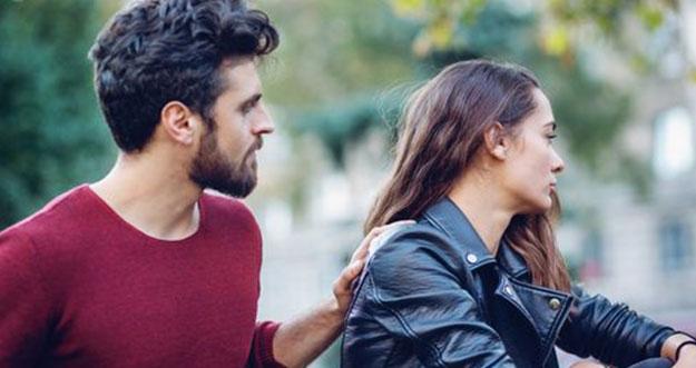 10 Hal Yang Harus Dilakukan Saat Ketahuan Selingkuh