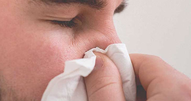 Penyebab Kepanasan Bisa Menyebabkan Mimisan dan Sakit Kepala