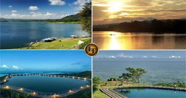 5 Wisata Waduk Yang Harus Kamu Coba Di Jawa