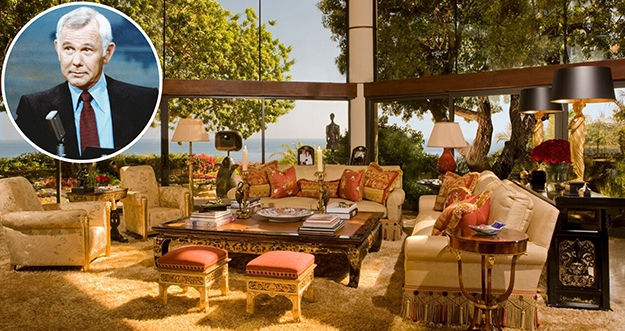 5 Rumah Mewah Milik Selebriti Hollywood