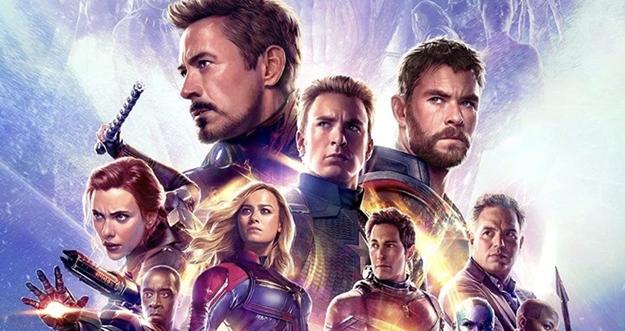 Daftar Film Marvel Usai Avengers: Endgame