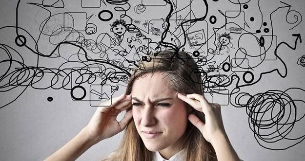 5 Tips Mengatasi Kebiasaan Overthinking