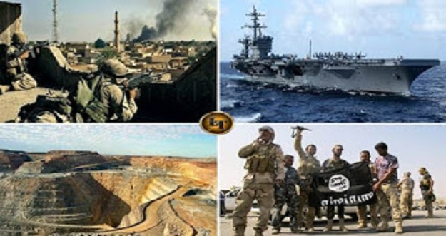 4 Strategi Amerika Serikat Menguasai Dunia