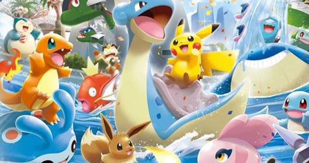 Game Pokemon Baru Akan Meluncur Untuk Android dan iOS