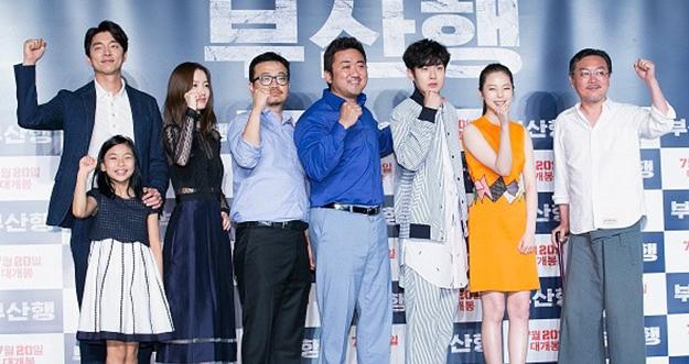 Train to Busan 2 Siap Syuting Tahun Depan