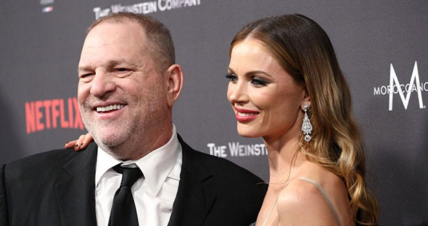 Skandal Pelecehan Seksual yang Menimpa Produser Hollywood Harvey Weinstein
